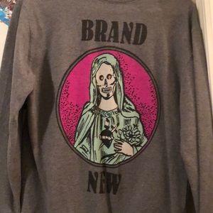 Sweaters - Brand New Crew Neck